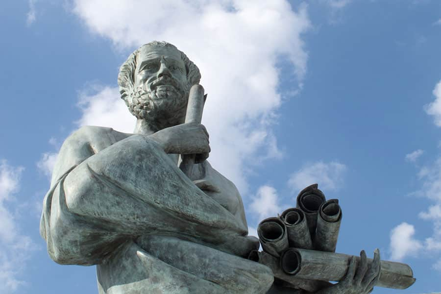Relations interpersonnelles : et si Aristote avait raison?