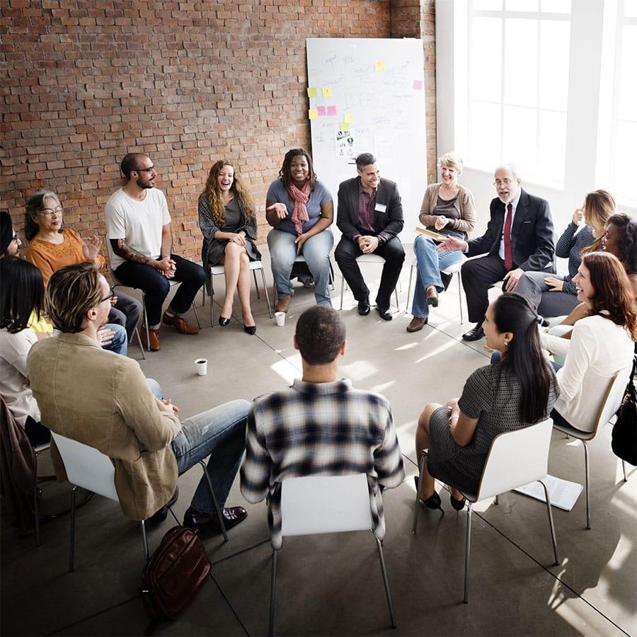 Formatrice et coach en développement du potentiel et du leadership mobilisateur